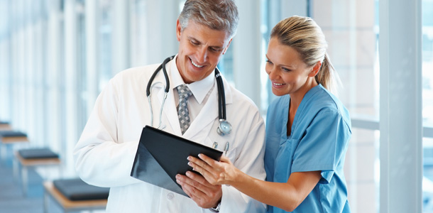 Dragon Medical Practice Edition helps doctors and practices alike streamline their documents and increase productivity.