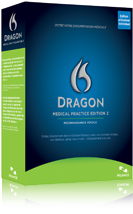 Dragon Medical 11 Francaise
